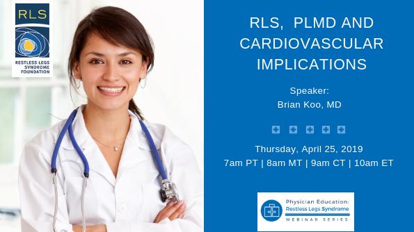 PLMD and Cardiovascular