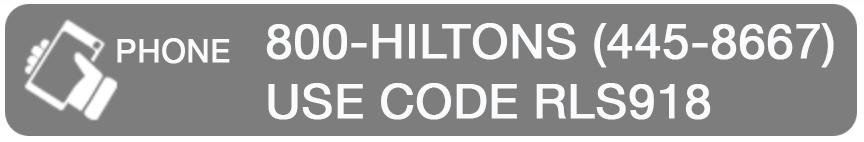 CALL HILTON