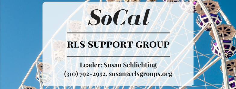 SoCal Support Group