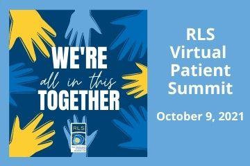 2021 Virtual Patient Summit