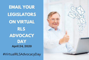 Virtual Advocacy Day
