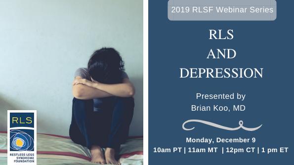 Depression Webinar 12-19