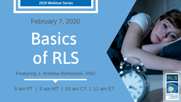Basics of RLS