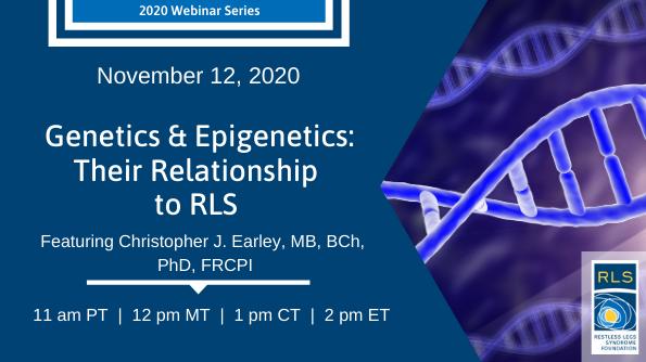 Genetics & Epigenetics