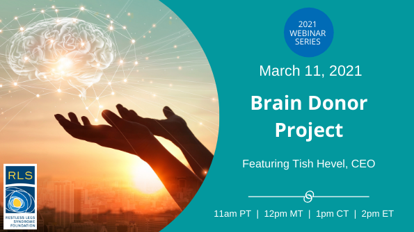 Brain Donor Project