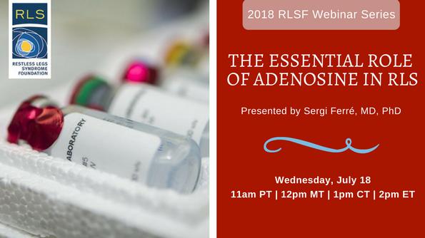 Adenosine Webinar-7-2018