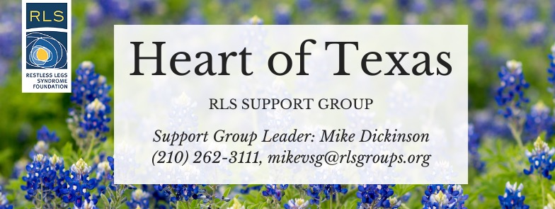 Heart of Texas SG