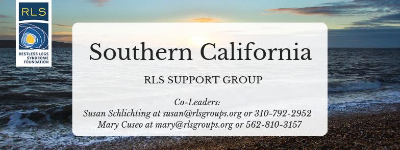 So California SGL Meeting