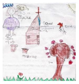 Naylee drawing